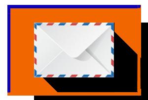 Clicca per inviare email o file
